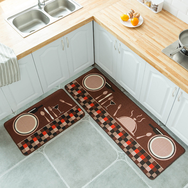 50X120 And 50x80cm Printed European Rugs For Kitchen Rug Floor Mat Door  Mats Outdoor Mat Household Mat Tapete Doormat Carpet In Mat From Home U0026  Garden On ...