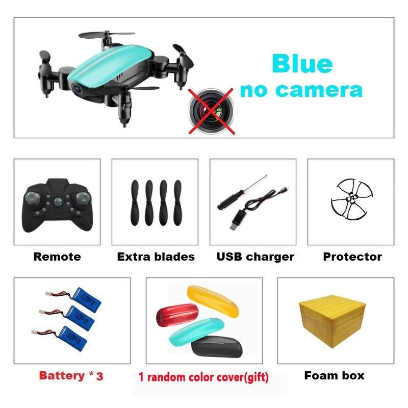 Blue No Cam 3B F