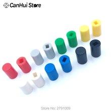 20 шт. тактильная кнопочная крышка переключателя 10 мм относится к 5,8*5,8 7*7 8*8 8,5*8,5 автоматическая кнопка блокировки переключателя крышки переключателя A04