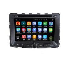 Para SsangYong RODIUS 2014 android 7.1.1 HD 1024*600 coche dvd gps navi autoradio 3G wifi dvr mapa libre de la cámara