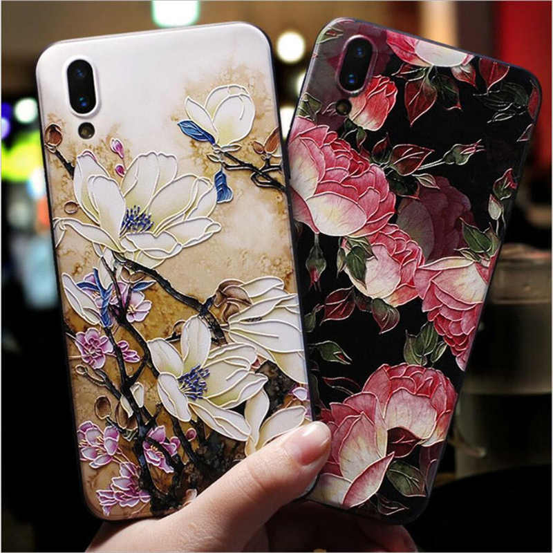 3D soft silicone phone Case for iphone 6 7 8 6 s X XS  MAX XR 5 SE 5S case  More soft silicone cover cases for iphone Series