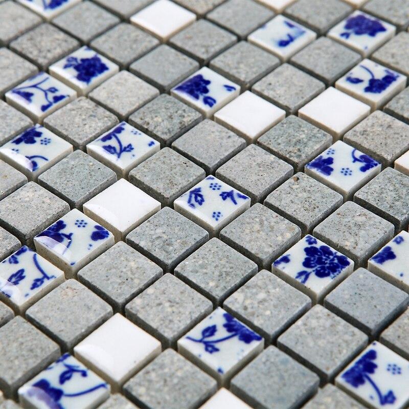 online kaufen großhandel porzellan fliesen mosaik aus china, Wohnideen design