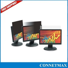 """Privacy Screen Film for 26"""" inch Widescreen(16:10) Computer Screen Monitor , Free Shipping(China (Mainland))"""