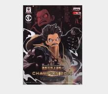 One Piece Gear Fourth Luffy Figure