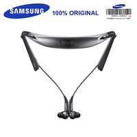 SAMSUNG Level U PRO ANC Noise Cancelling Sport Earphone Bluetooth 4 1 Collar In Ear Wireless