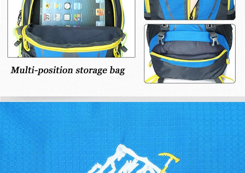 Cheap outdoor bag