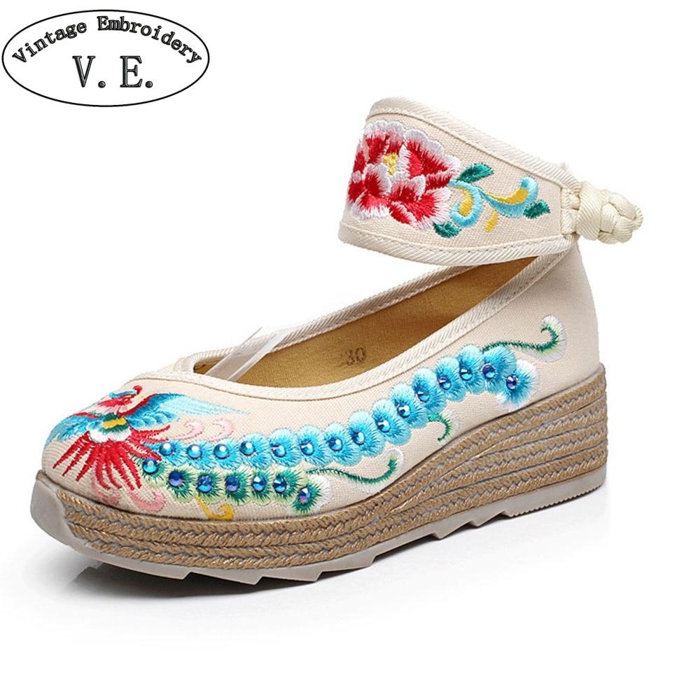 Vintage Women Shoes...