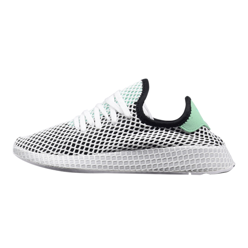 73a48d70e Adidas Deerupt Runner Men s and Women s Running Shoes