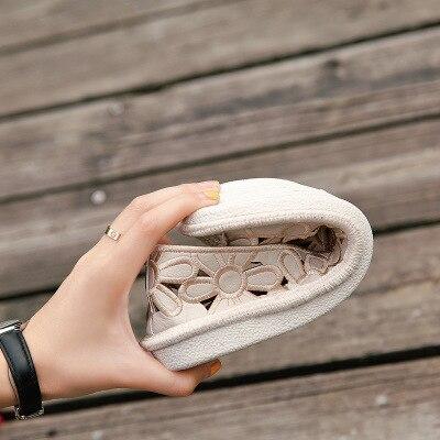 Respirant Toile Pêcheur Absorbant 2018 Petites Chaussures Brodé 2 Transpiration Sh Tissé Femmes Chanvre Simples La Plat 3 1 De Nouveau EEwZrqAP