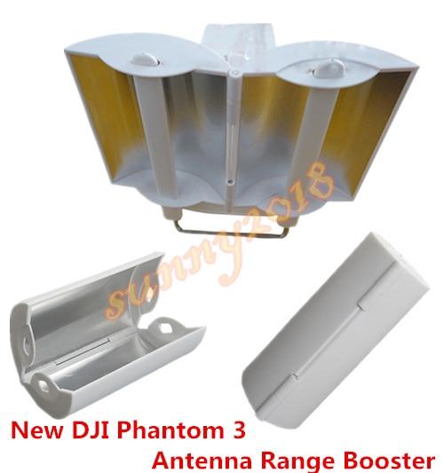 Nieuwe aluminium parabolische antenne bereikversterker voor DJI - Camera en foto
