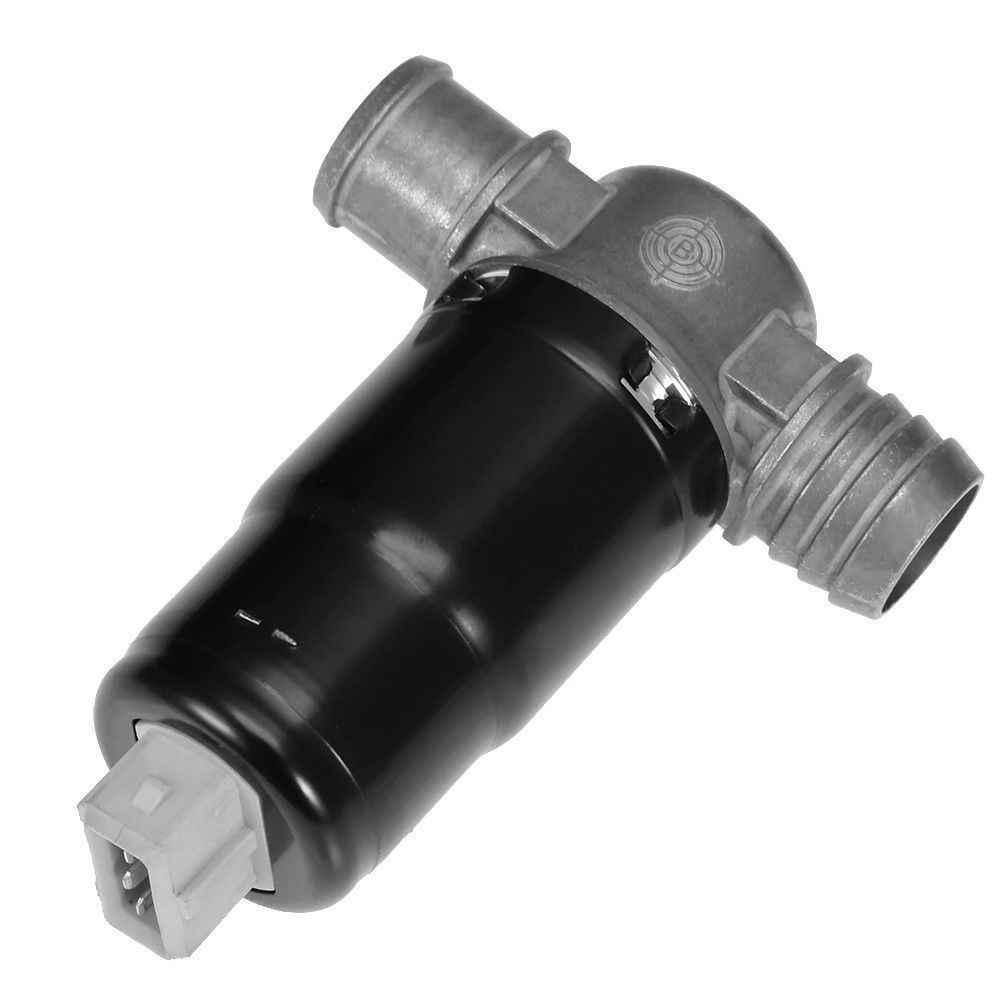 Idle Air Control Valve IAC / Wire Connector Plug 13411433626 for BMW E30  E34 E36 M20 M50 320i 325i 325is 325ix 520i Z1
