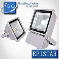 4pc Lot 100W Led Flood Light Led Search Lamp 85 265V Outdoor Wall Washer Garden Yard