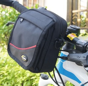 YANHO Bike přední taška na kole MTB jízdní kolo silniční kolo rám řídítka taška koš tašky pasu kola kapsy Messenger YA088