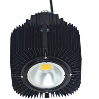 3 Year Warranty Compact Reflector New Design 60W LED High Bay Light of Industrial,Warehouse,Garage Light,Ceiling Light