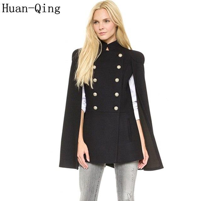 81b2f2b0a576 manteau femme style militaire