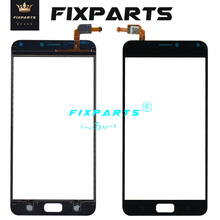 For ASUS Zenfone 4 MAX ZC554KL Front Touch Panel Outer Screen Glass Lens Replacement For 5.5