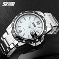 skmei watches mens with japan movt water resistant stainless steel back
