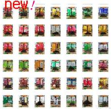 42 different flavors of high quality Chinese tea including Oolong Puer Black Green White Herbal Flower Tea High Quality 210g