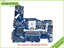 VALGC GD LA-A092P REV 1A for lenovo ideapad G505S laptop motherboard AMD DDR3