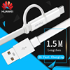 HUAWEI USB C Cable 2 in 1 Micro USB Cable USB Type C Cable Quick Charge Fast Charger Data for Honor 8 P9 lite P10 lite Type-c