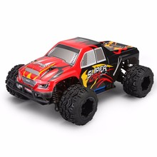 wltoys A212 rc car 1:24  4wd drive off-road vehicle remote control 2.4G alloy chassis drift speed 35km