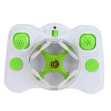 Fengkai XS804 Mini Drone 2.4G 6 Axis Gyro Quadcopter One Key Return Rc Helicopter Without Camera Toy