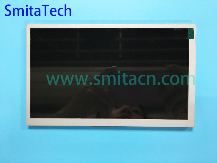8 inch 800*480 AT080TN64 TFT for tablet PC MID CAR GPS lcd screen display panel 11 0 inch lcd display screen panel lq110y3dg01 800 480