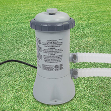 Swimming Pool Pump Water Filter for Summer Swimming pool Water Clean