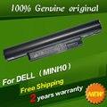 Jigu envío shippingf144m h766n h768n j590m j658n j590m k711n k916p m457p m525p n531p n532p t745poriginal batería del ordenador portátil para dell
