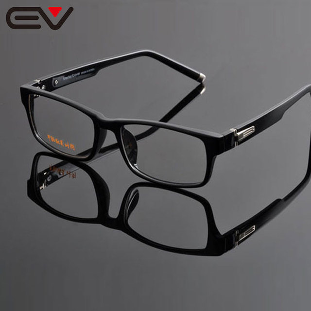 9eb100fe5 ... Homens Prescrição Oculos EV0891. 2015 EV TR90 Spectacle Frames New  Designed Prescription Eyeglass Frames For Myopia Lens Men Prescription  Glasses
