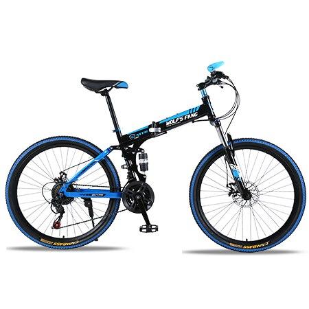 40-Black blue