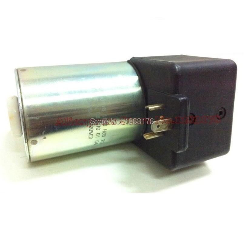 Fit Deutz Engine FL912 Shut Off Stop Solenoid Valve 01181665 0118-1665 24Volt