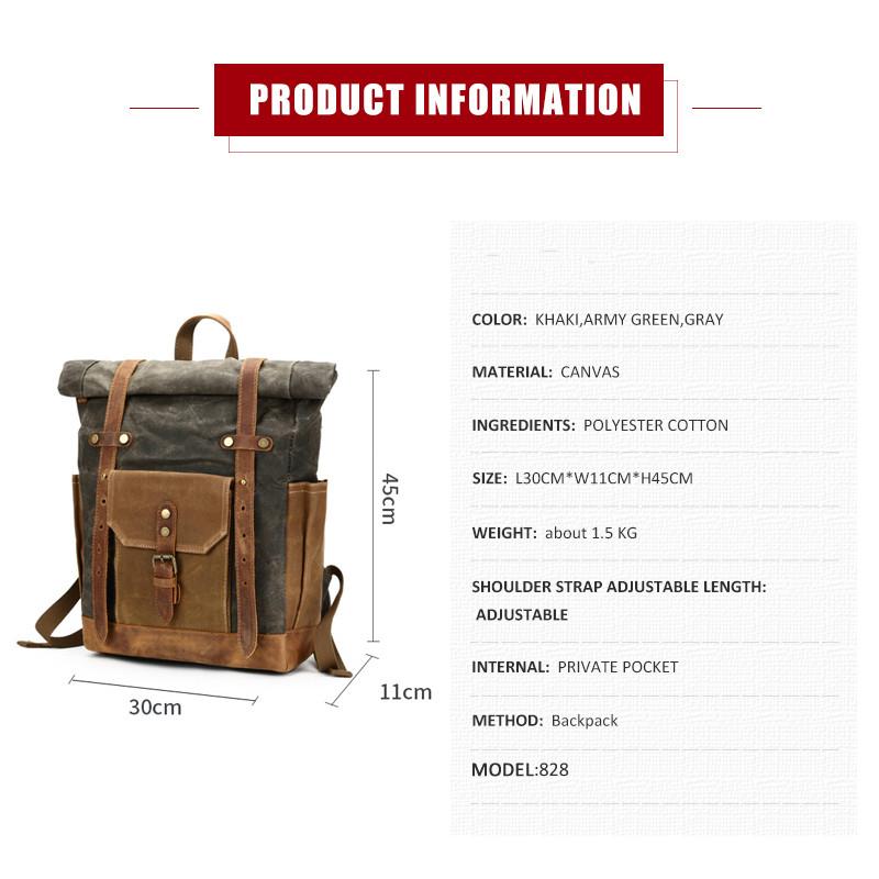 male backpack  (10)