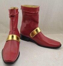 Новый ONE PIECE Джокер Коляски Косплей Обувь Аниме Сапоги Высокое Качество На Заказ