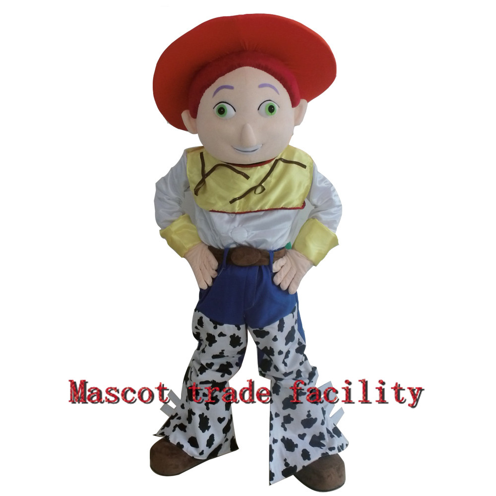 Online Get Cheap Jessie Toy Story Costume -Aliexpress.com ...