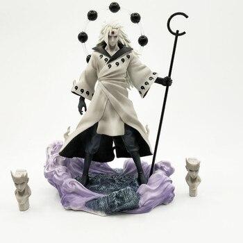 """Figura de Madara Uchiha modo """"Rikudou Sennin"""" (25cm) Figuras de Naruto Merchandising de Naruto"""