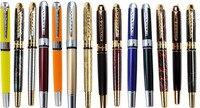 Набор из 536 шт. авторучки + 700 Exrta каллиграфия изогнутые ручки JINHAO 250 чернильные ручки Бесплатная доставка