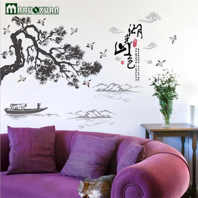 Decorazioni Parete Camera Da Letto. Best Good Decorare Muro Camera ...