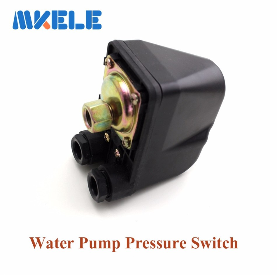 Hot sale free shipping 2018 direct selling digital pressure switch MK-WPPS22 digital display pressure controller for water pump hot sale cheap price mk wpps10 adjusting water pump pressure switch from china factory