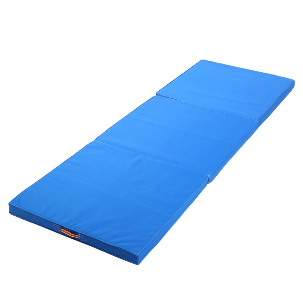 Foldable Yoga Mat Natural Fitness Weight Loss Sport Cushion Gym Mattress For Body Building Training Exercise Outdoor Camping On Aliexpress Alibaba