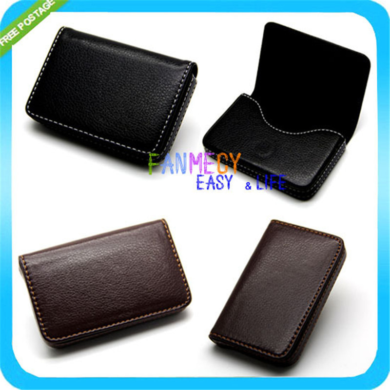 New leather business name id credit card holders cases wallet 20 new leather business name id credit card holders cases wallet 20 slots in card id holders from luggage bags on aliexpress alibaba group reheart