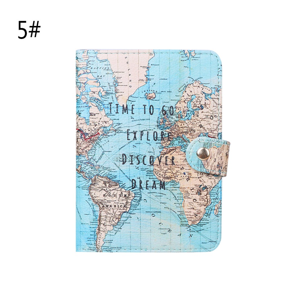 womens wallet New Journey Women ID Card Case Cover Credit Protector Travel Passport Holderwomens wallet New Journey Women ID Card Case Cover Credit Protector Travel Passport Holder