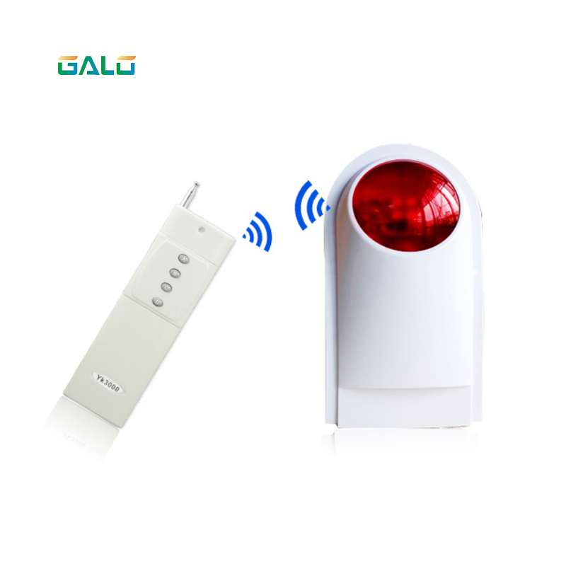 Remote control Wireless sound and light emergency alarm counter-terrorism emergency call alarm sauna bath club reminderRemote control Wireless sound and light emergency alarm counter-terrorism emergency call alarm sauna bath club reminder