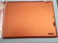 Yeni/Orig Lenovo Ideapad Yoga 2 13 baz alt kapak durumda Yoga2 13 Laptop Değiştirin Kapak Turuncu