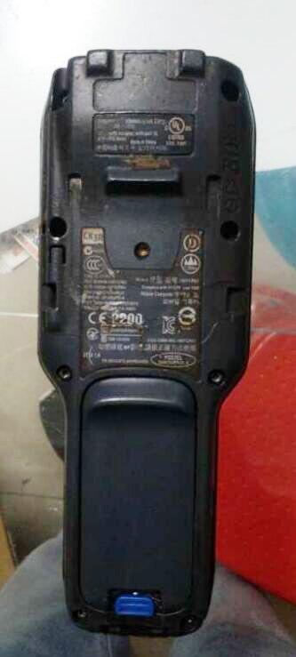 para ck3x original usado coletor de codigo barras ea30 curto foco 01