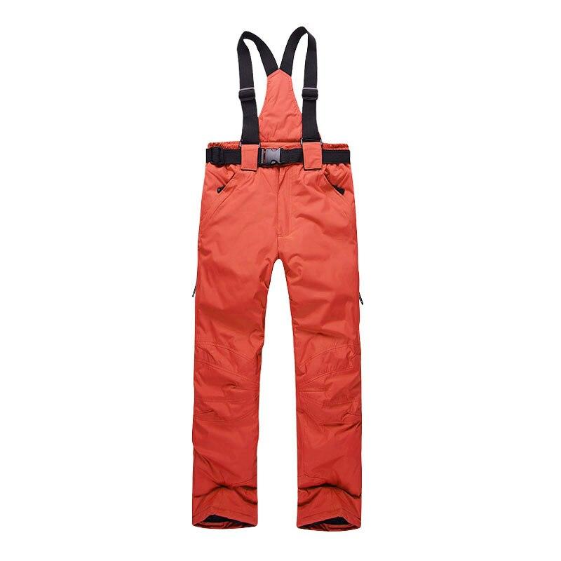 Mujeres Pantalones de esquí Marcas Nuevo Deportes al aire libre - Ropa deportiva y accesorios - foto 6