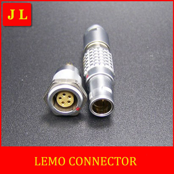 Buy a can also free shipping LEMO  FGG.0B.305.CLAD, EGG.0B.305.CLL ,LEMO connector plug socket 5pin