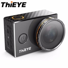 ThiEYE V5s Professional HD 4K 2.0 Inch Display Waterproof Action Camera 1080P 170 Degree Wide Viewing Angle Sport Camera