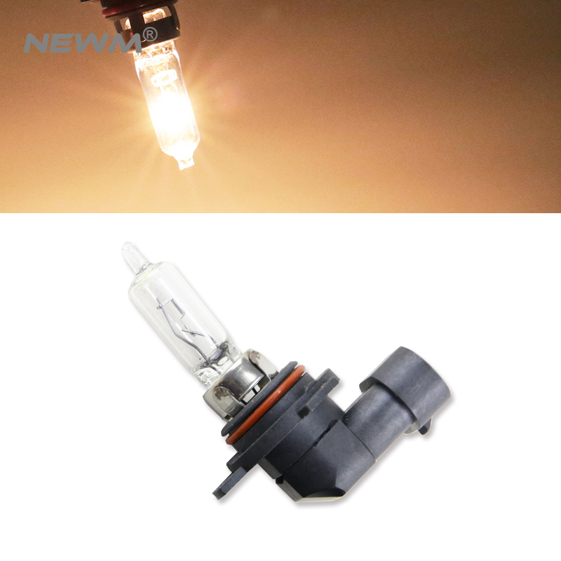 Original Halogen 9012LL/HIR2 Bulb 12V 55W Long Life Version High Performance 1pc