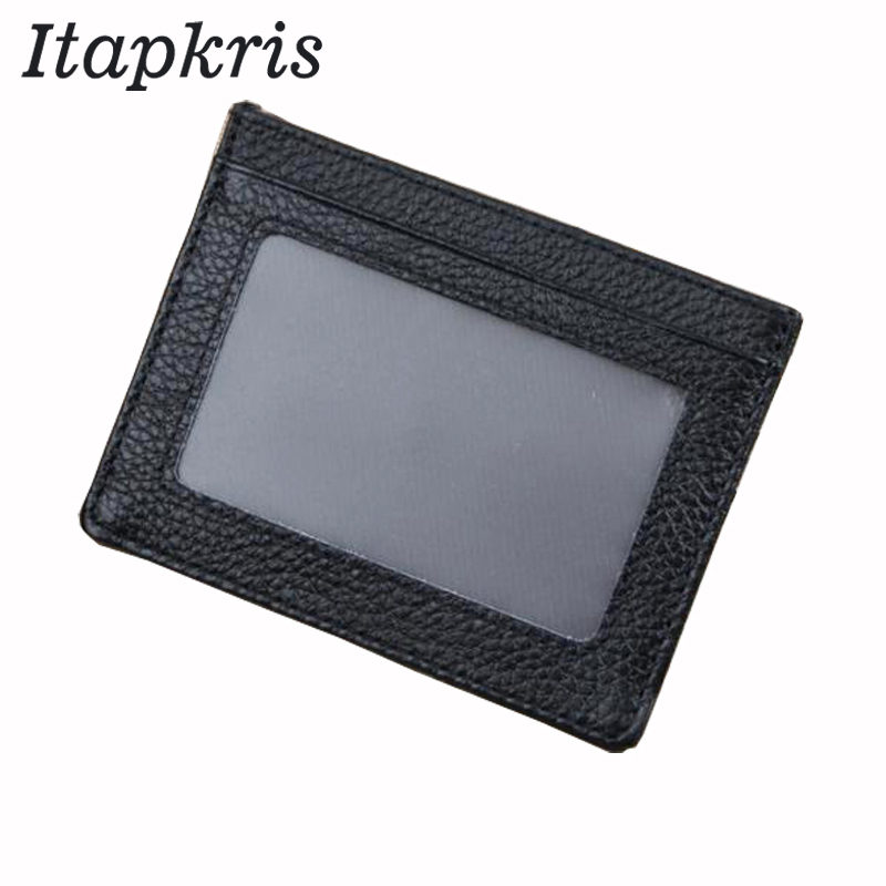 Fashion Business Card Wallet Women ID Credit Card Holder Coin Purse Casual Men Auto Cardholder Car Document Porte Carte недорго, оригинальная цена